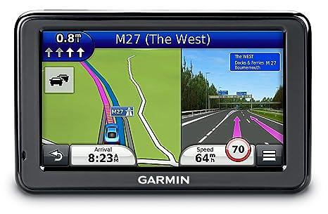 Garmin Nüvi 2495 LMT - GPS para Coches de 4.3