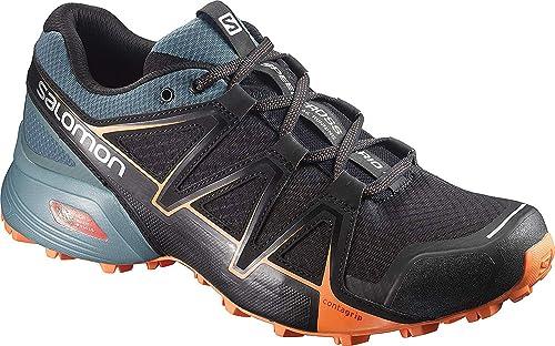 SALOMON Speedcross Vario 2, Chaussures de Trail Homme