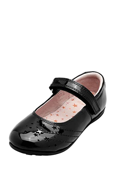 Fille D'étoiles Next Ballerines Noir Standard Fines Ornées tOqSZwqAxI