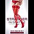 The Stranger in Seattle: Katelyn's Stranger Series Book 2