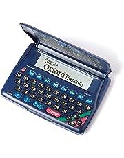 Seiko Concise Oxford Electronic Thesaurus ER2100 (Thesaurus, Spellchecker, Crossword Solver and Anagram Solver)