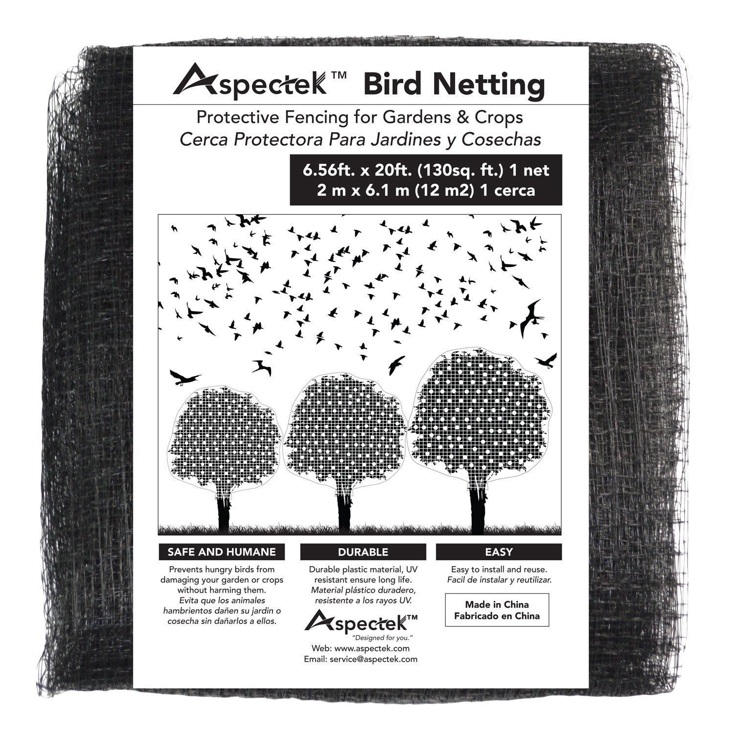Best Rated in Garden Netting & Helpful Customer Reviews - Amazon.com