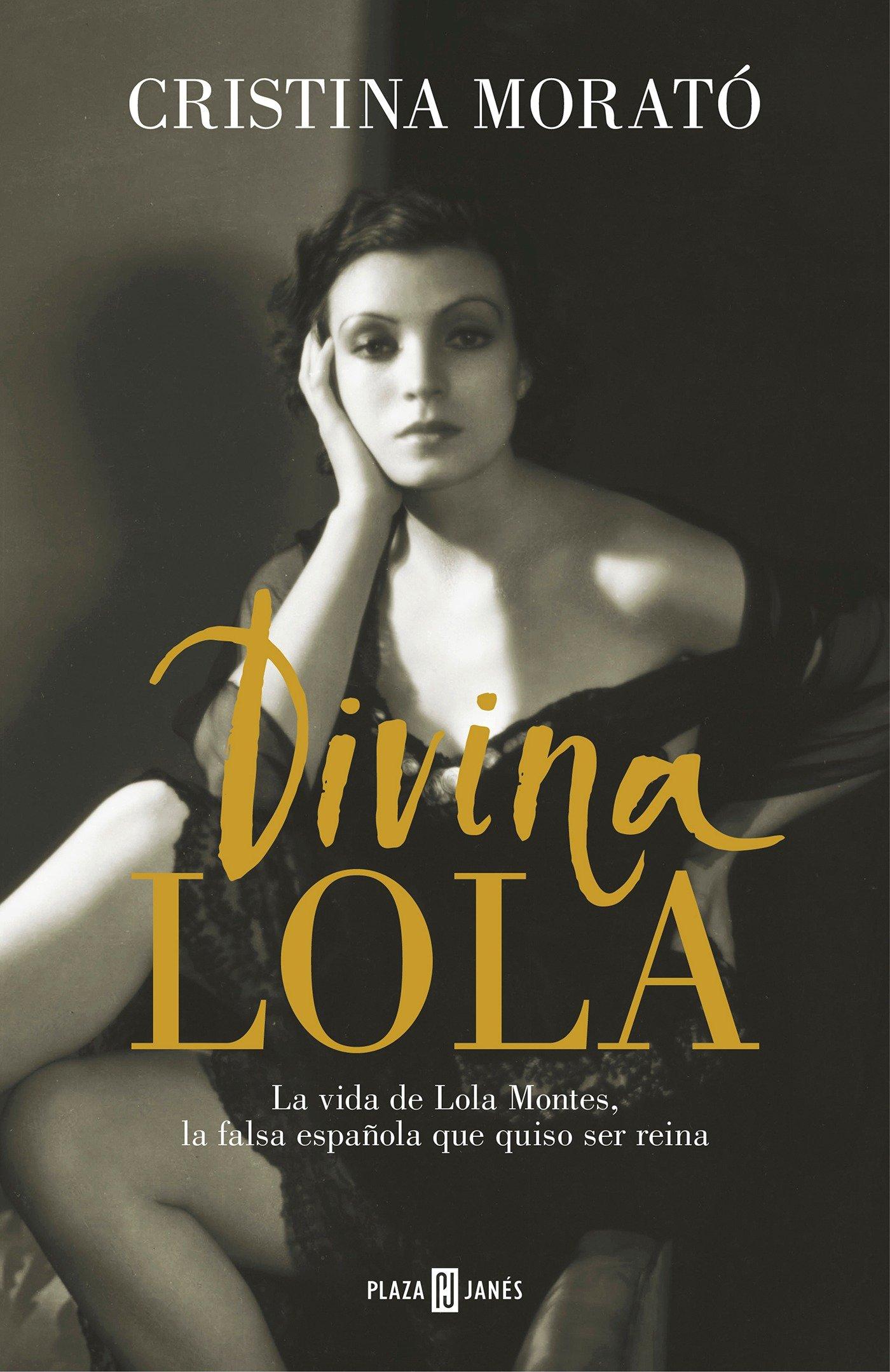 Divina Lola/Divine Lola (Spanish Edition)
