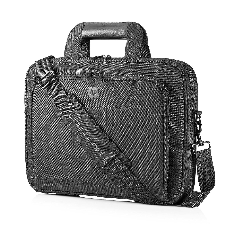 HP 16-inch (40-centimetre) Laptop Value Briefcase - Black QB681AA