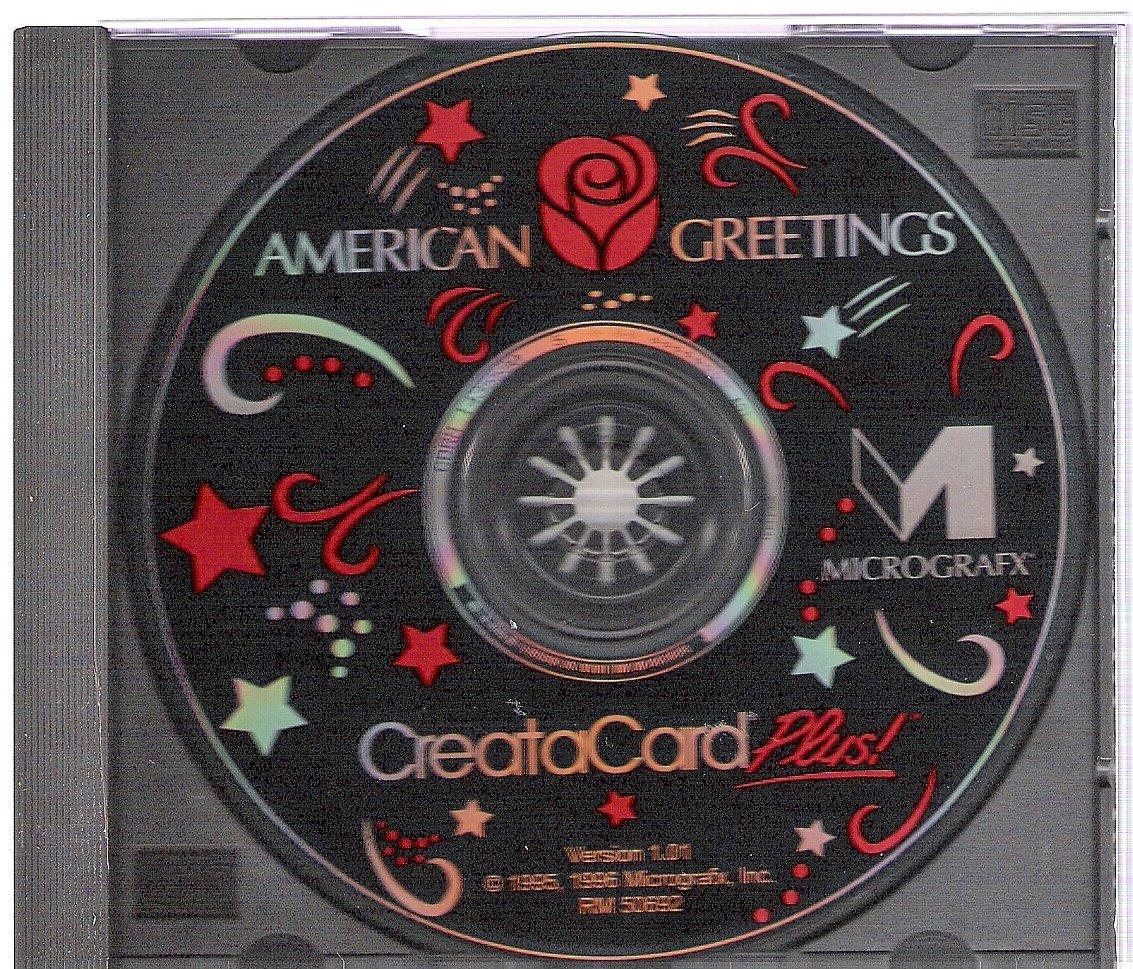 Amazon American Greetings Creatacard Plus