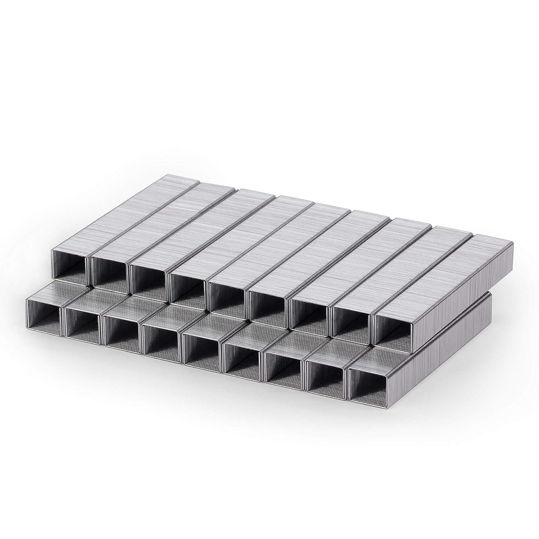 1//2-Inch Leg Length For Pen- Heavy Duty Staples Mr 3000 100 Sheet Capacity