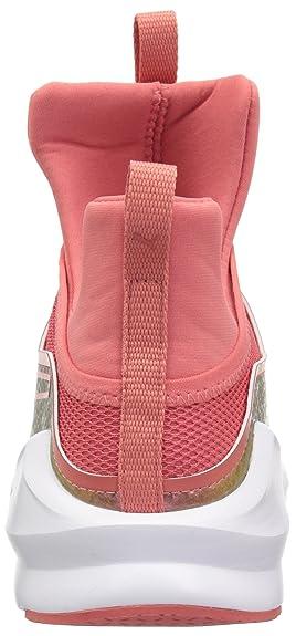 04a26940dca2d2 Puma - Kids Fierce Clrshift Shoes  Amazon.co.uk  Shoes   Bags