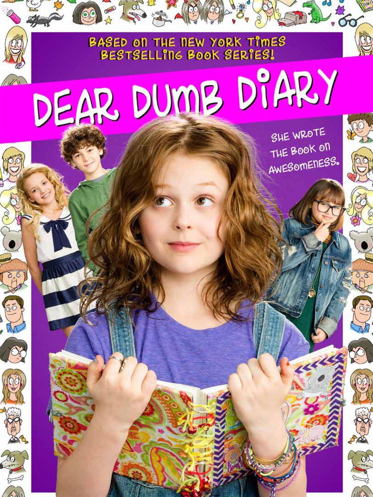Dear Dumb Diary on Amazon Prime Video UK
