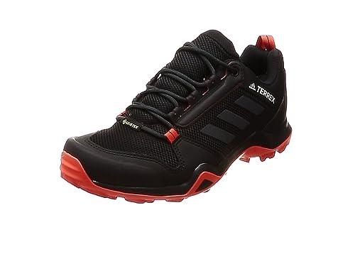 adidas Terrex Ax3 GTX, Chaussures de Randonnée Basses Homme