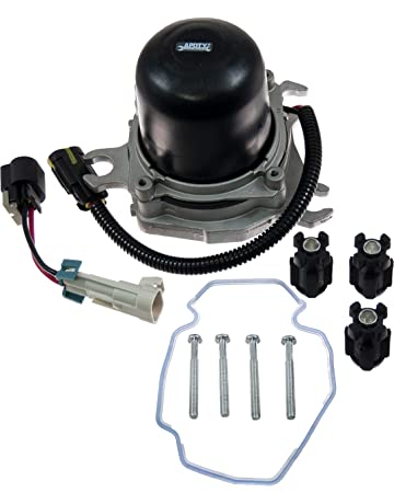 Secondary Electric Air Injection Pump Direct Fit for Mercedes Benz Brand New