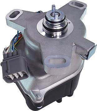 92 93 94 95 Civic EX Si 1.6L SOHC Engine Crankshaft Crank Shaft Used OEM