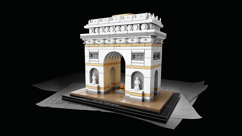 LEGO Architecture - Arc de Triomphe
