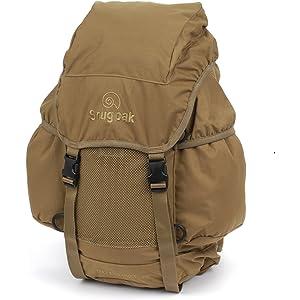 Amazon.com   SnugPak - Xocet 35 Backpack Black - 92174   Tactical ... 553a1a1884a2e