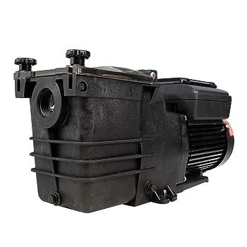 Doheny's Pool Pro VS Variable Speed Inground Pool Pump