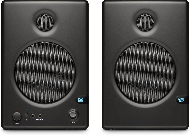 Presonus Ceres C4.5BT 2-Way Powered Speakers with Bluetooth