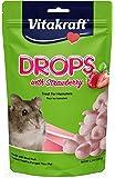 Vitakraft Strawberry Drops Hamsters