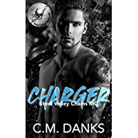 Charger: A Friends to Lovers Romance (Steel Valley Chains MC Book 1)