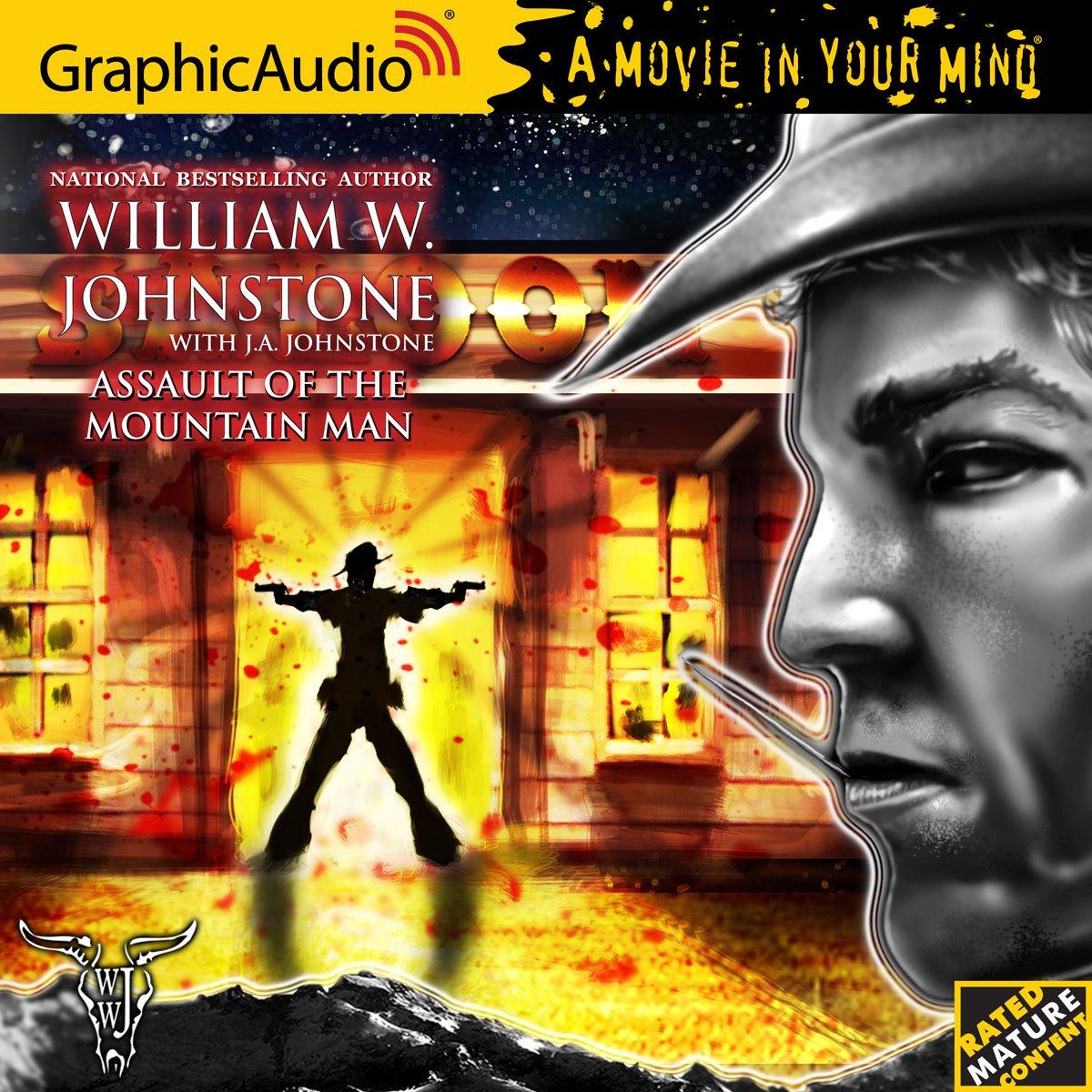 Download Mountain Man 39  Assault of the Mountain Man PDF