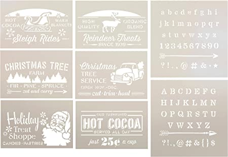 You Had Me At Shiplap Sign Stencil Durable /& Reusable Mylar Stencils
