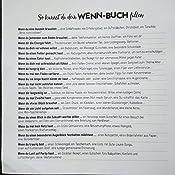 Wenn Buch Liste : wenn buch f r meine lieblingsfreundin groh kreativteam b cher ~ Yuntae.com Dekorationen Ideen