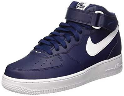 top design buying new limited guantity Nike Men's Air Force 1 Mid '07 Basketball Shoes
