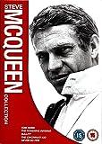 Steve McQueen Collection - Tom Horn / The Towering Inferno / Bullitt / The Cincinnati Kid / Never So Few