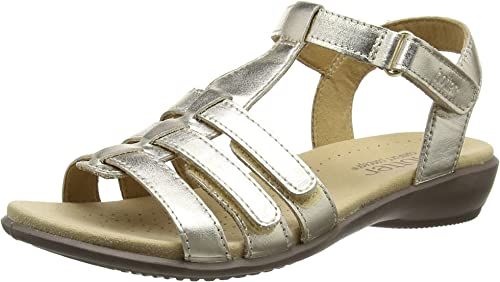 Hotter Womens Sol WS Sandals: Amazon.co