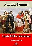 Louis XIII et Richelieu (Nouvelle édition augmentée) - Arvensa Editions