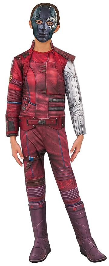 e731c4f3cf4 Amazon.com: Guardians of the Galaxy Vol. 2 Child's Deluxe Nebula ...