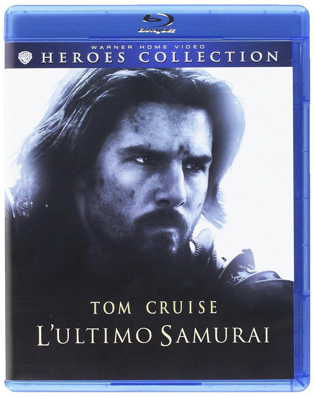 L'ultimo Samurai (2003) .avi BrRip AC3 ITA