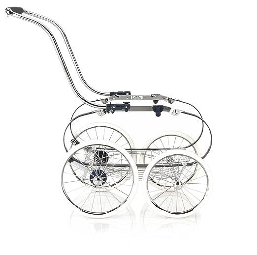Amazon.com: Inglesina Classica carriola Frame con cesta ...