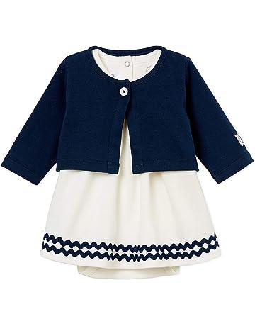 Vestidos para bebés niña  7a5a8d6ea526