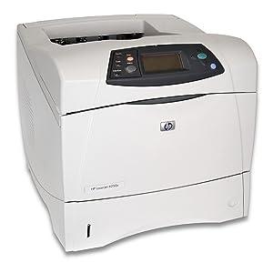 HPLaserJet 4250N Laser Printer (Q5401A) - (Renewed)
