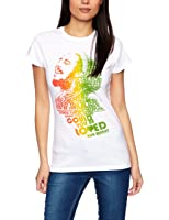 Loud Distribution Bob Marley - You Could Be Loved Women's T-Shirt