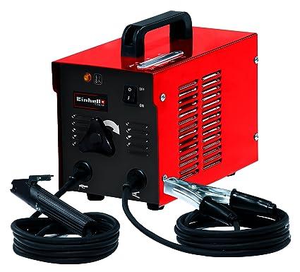 Einhell TC-EW 150 Equipo De Soldar Eléctrico, 230 V: Amazon.es: Industria, empresas y ciencia