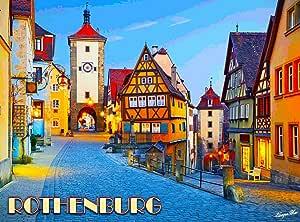 Rothenburg Film Stream