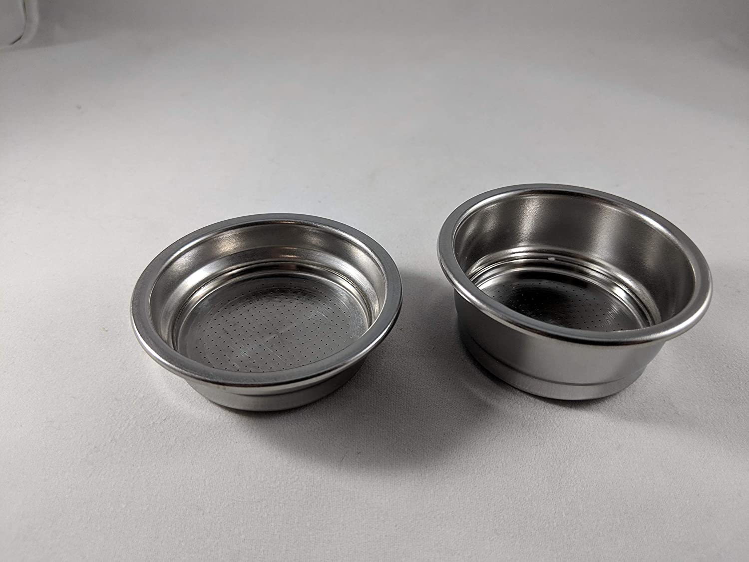 Compatible with Kenmore Espresso Maker Replacement Cup set of 2