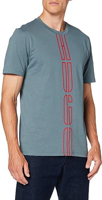 HUGO Camiseta para Hombre: Amazon.es: Ropa y accesorios