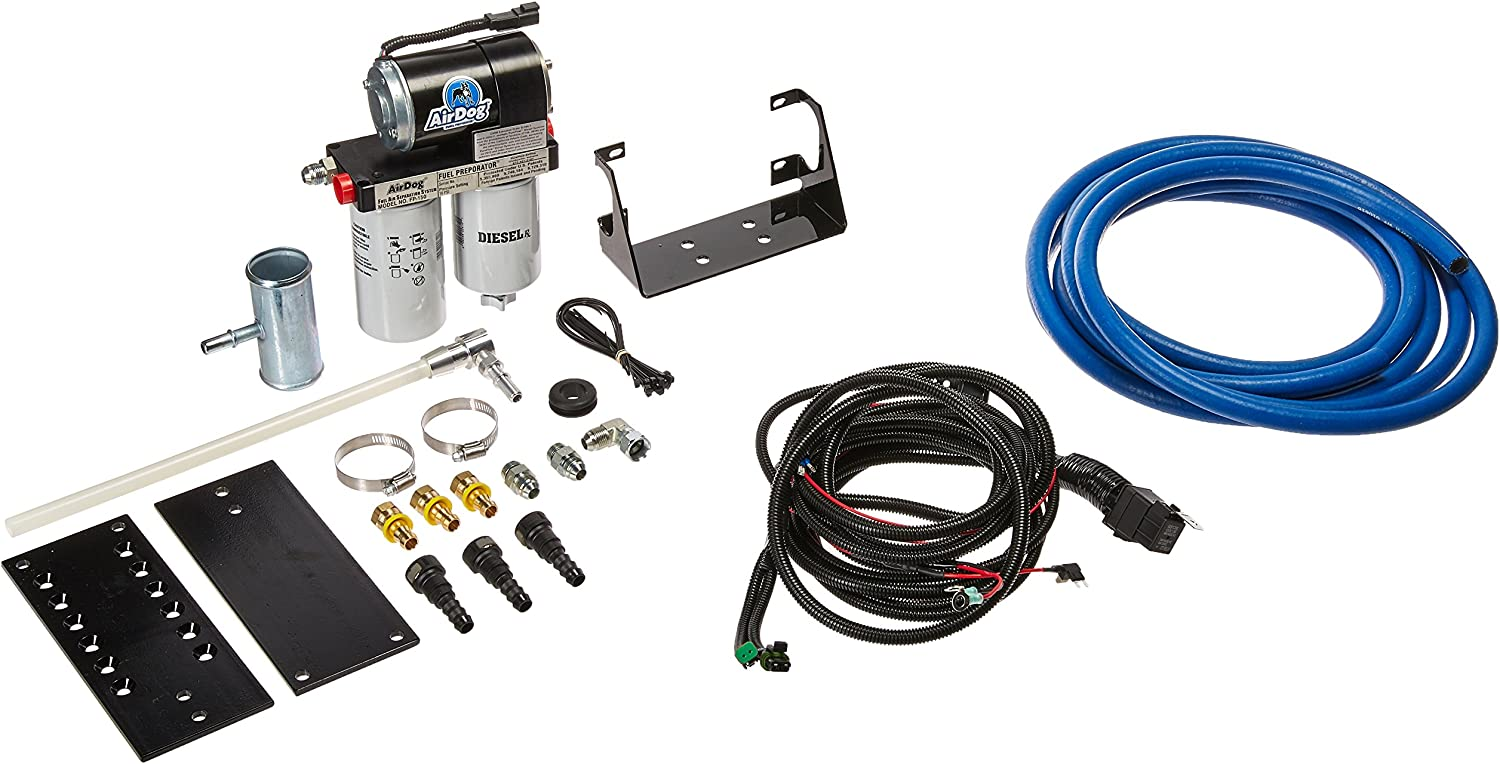 AirDog (A4SPBC088) Fuel Air Separation System