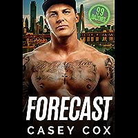 Forecast (99 Daddies Book 3) (English Edition)