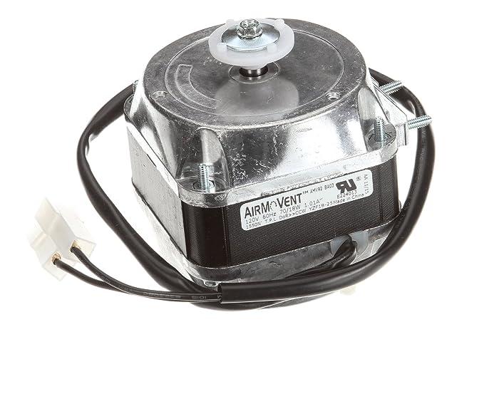The Best Beverage Air Fan Motor