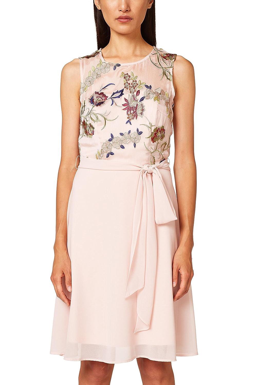 ESPRIT Collection Vestido de Fiesta para Mujer: Amazon.es: Ropa y accesorios