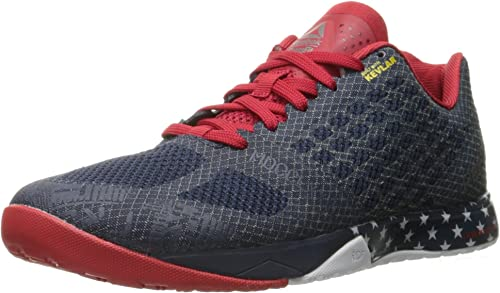 Reebok Crossfit Nano 5 Training Shoes review