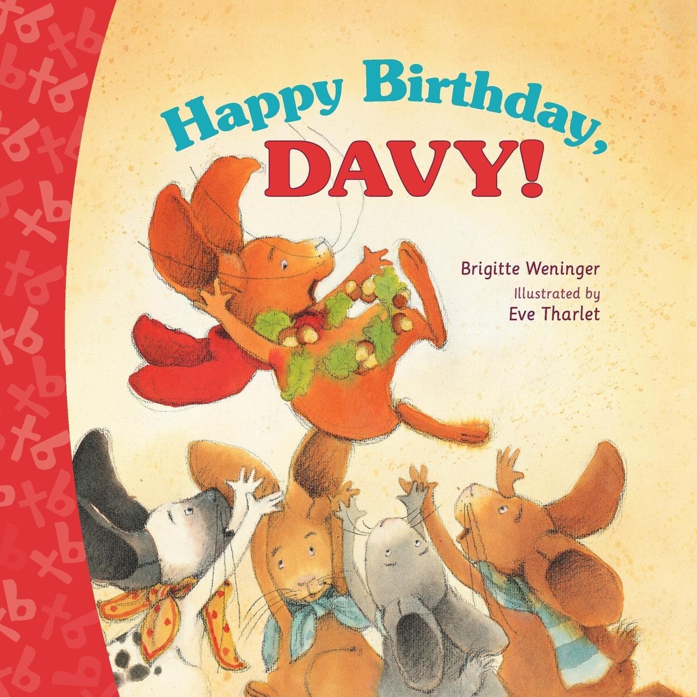 Download Happy Birthday, Davy Tuff Book (Tuff Books) ebook