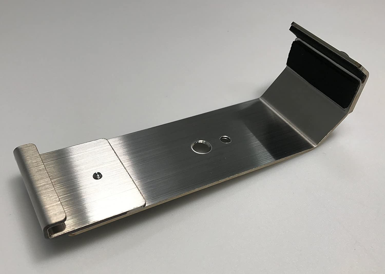 DJI Phantom and Inspireコントローラホルダー プロポホルダー 三脚取付 ステンレス製   B077Y9F8F4