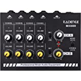 Kadence MX800 Ultra Low Noise 8-Channel Line Mixer