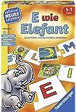 Ravensburger Kinderspiele 24951 E Wie Elefant Lernspiel