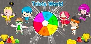 Trivia Quiz: World by 4Enjoy