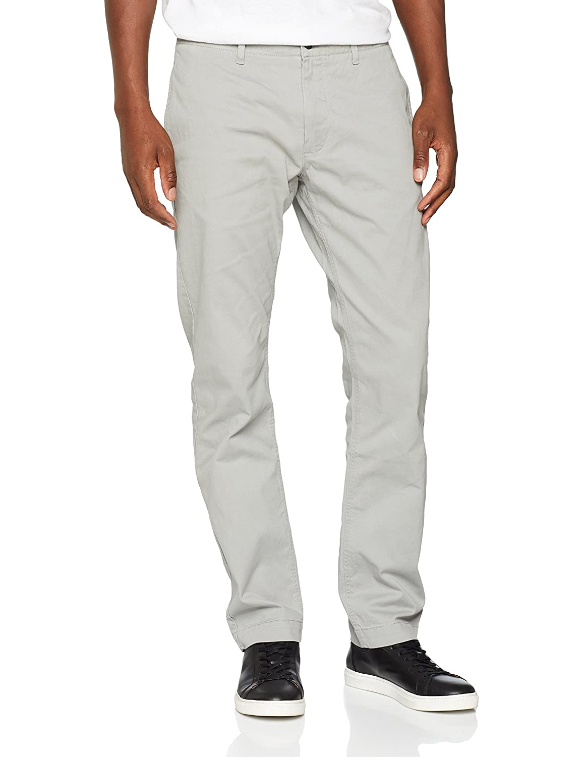 Tommy Jeans Hombre Essential Slim Pantalones  chino