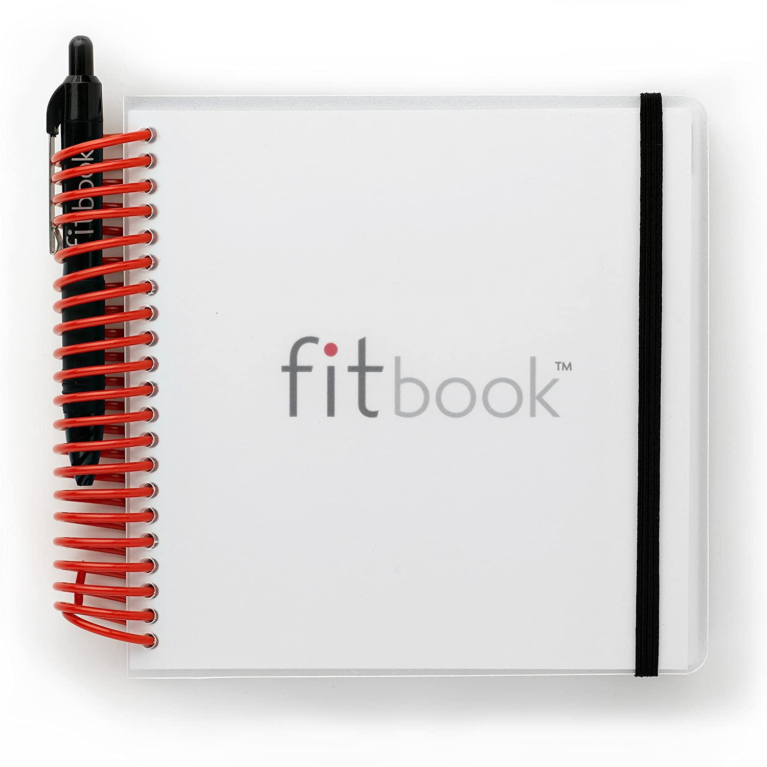 Fitness Planner and Food Journal